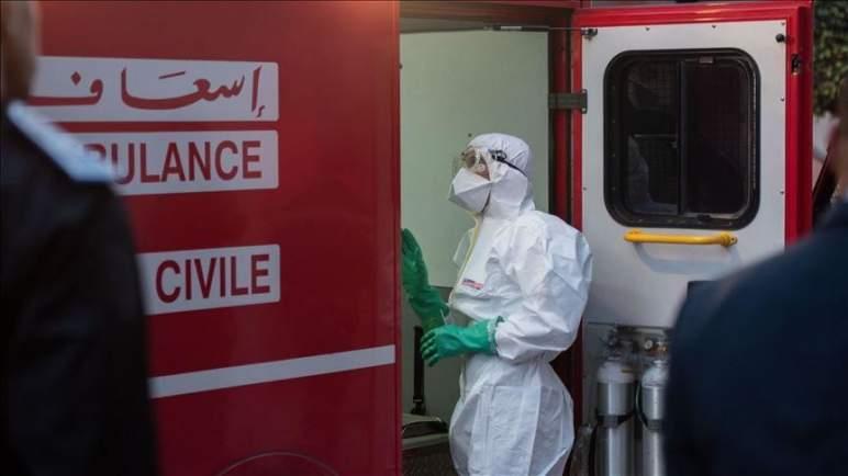 """تراجع ملفت في عدد الإصابات والوفيات ب """"كورونا"""" في المغرب"""