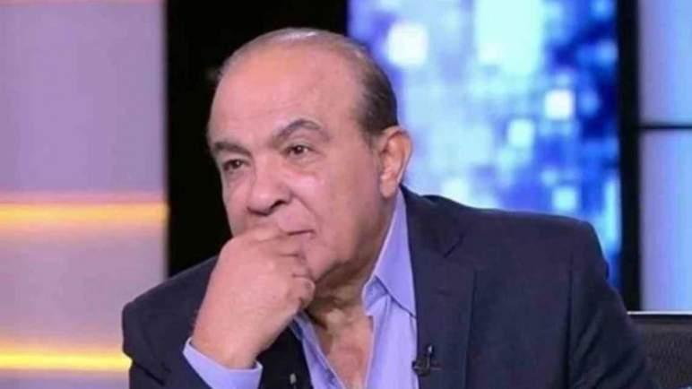 """""""كورونا ينهي حياة الفنان المصري هادي الجيار"""