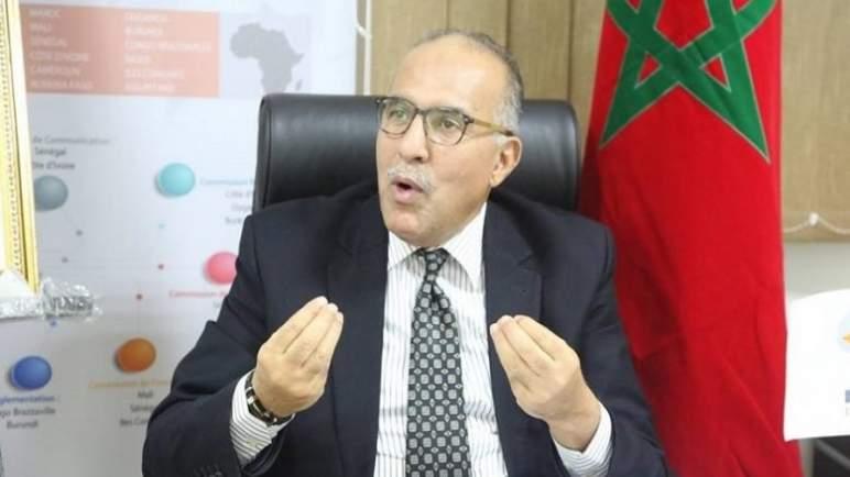 عزل عبد المولى من رئاسة تعاضدية موظفي الإدارات العمومية