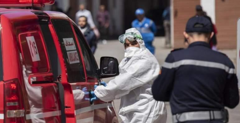 """99 حالة جديدة ترفع عدد المصابين ب """"كورونا"""" إلى 7532"""