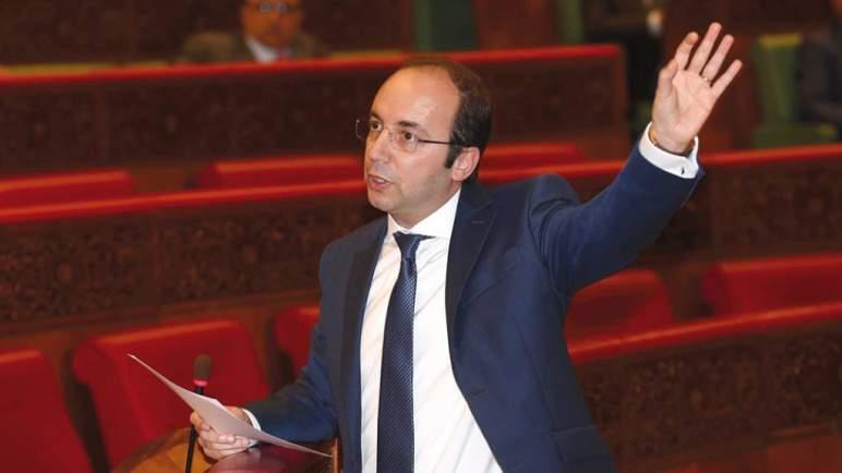 الدكالي يستقيل من حزب «الكتاب»