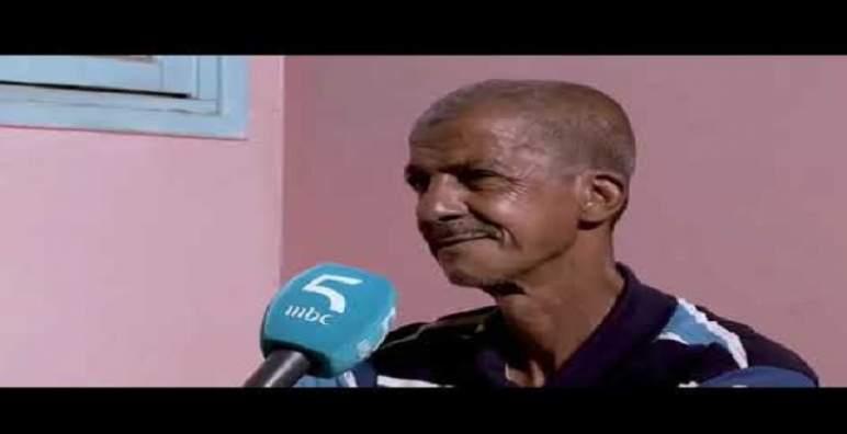 """""""إم.بي.سي5"""" تهدي شقة للمسن المراكشي ضحية مقلب """"قالك الحاج"""" (فيديو)"""