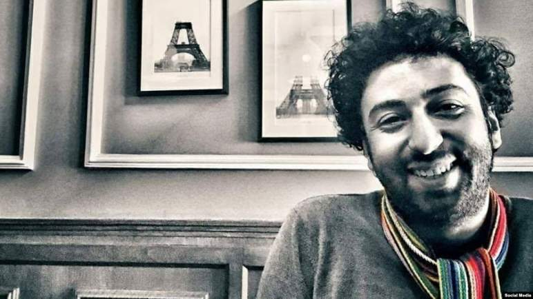 استدعاء عمر الراضي للبحث معه حول الاشتباه في تورطه في الحصول على تمويلات من الخارج