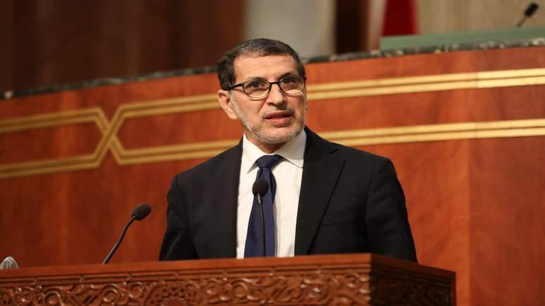 رئيس الحكومة يستعرض الإجراءات المتخذة لمواجهة الكوارث الطبيعية