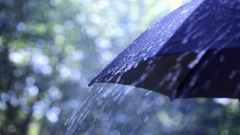 مقاييس التساقطات المطرية المسجلة بعدد من مدن المملكة
