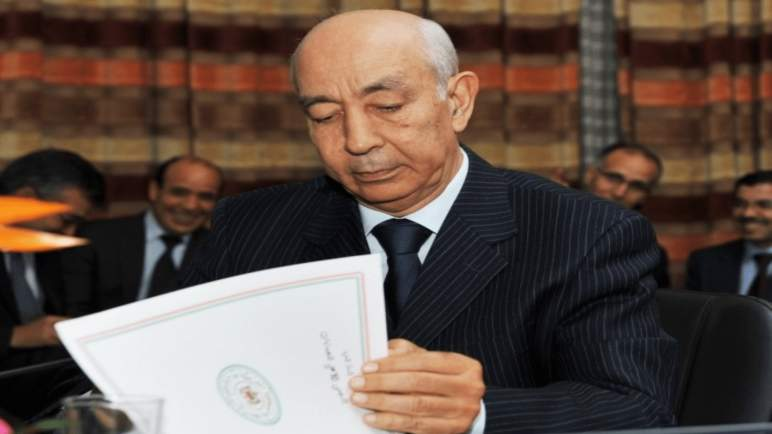 السل يدخل المجلس الأعلى للحسابات إلى مكاتب إدارة مستشفى مولاي يوسف للأمراض الصدرية بالرباط