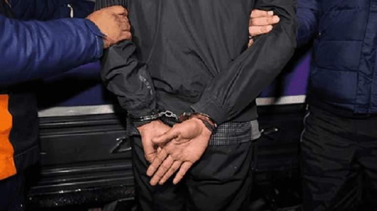 المشتبه فيه الرئيسي بارتكاب جريمة وزان يسقط في قبضة الأمن