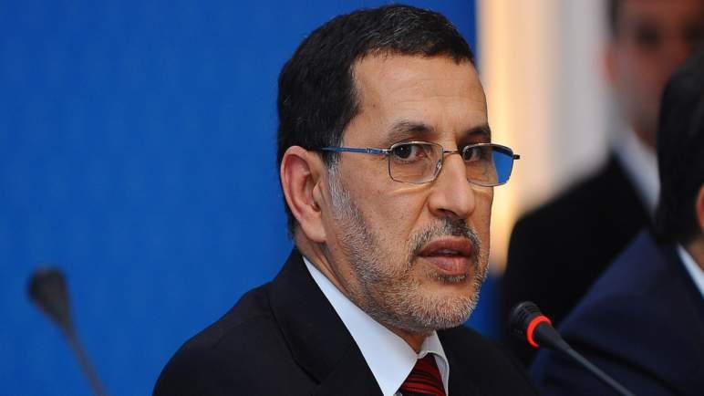 12 وزيرا غير متحزب في حكومة العثماني الجديدة